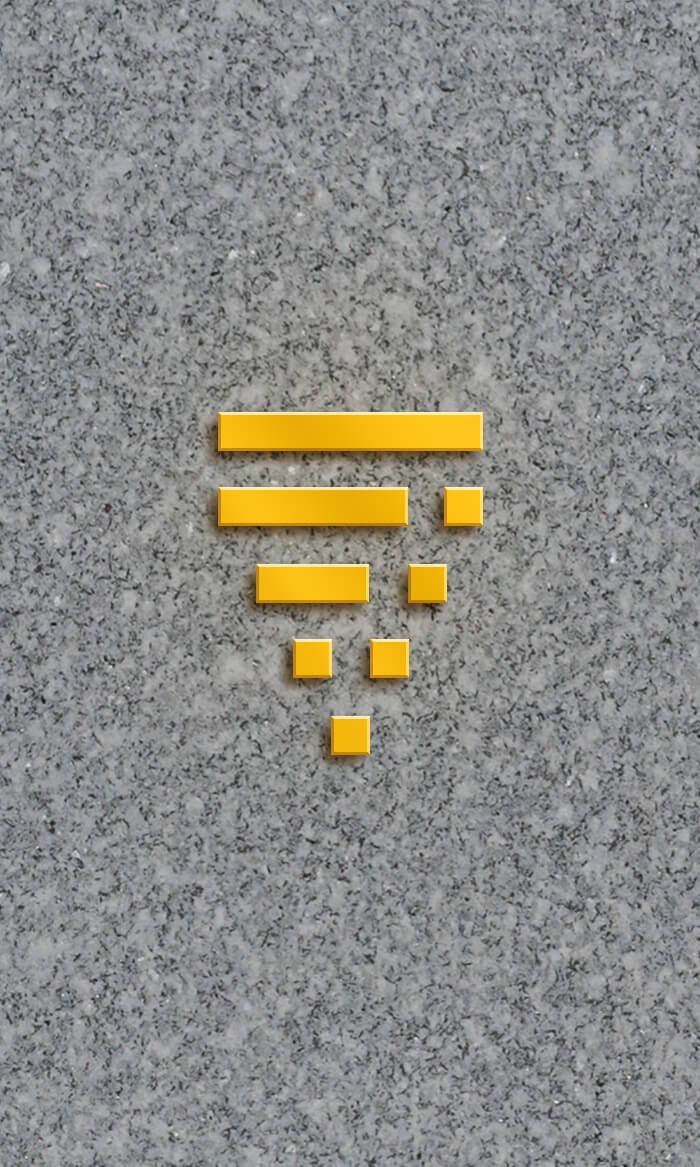 лого знак