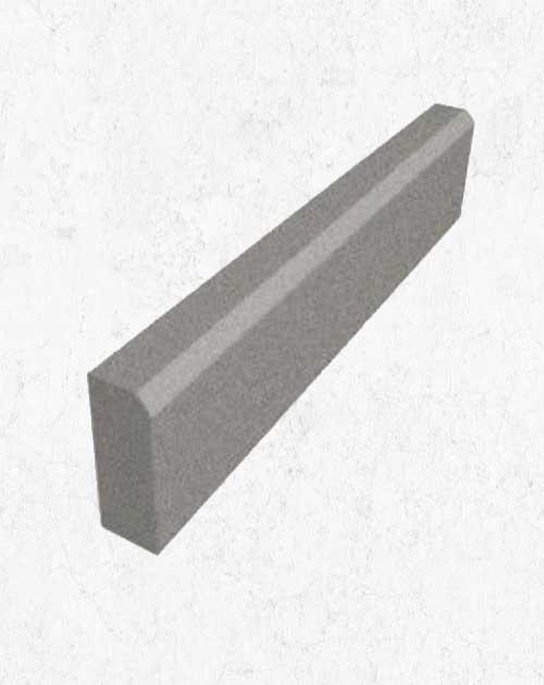 Бордюрный камень БР 100.20.8