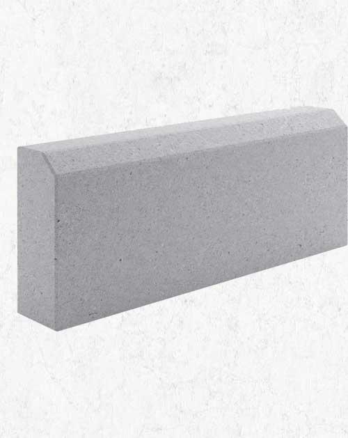 Бордюрный камень БР 60.20.8