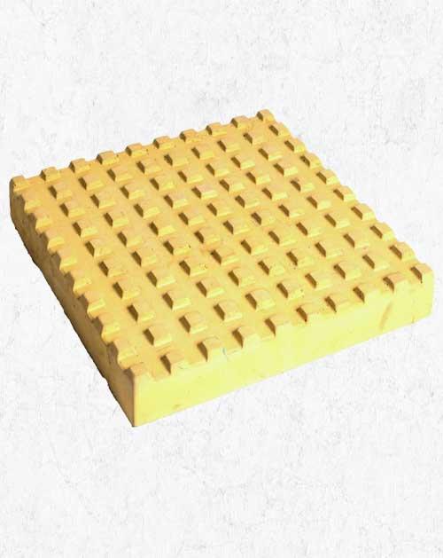 Тактильная плитка (Квадрат) 30х30х5 см