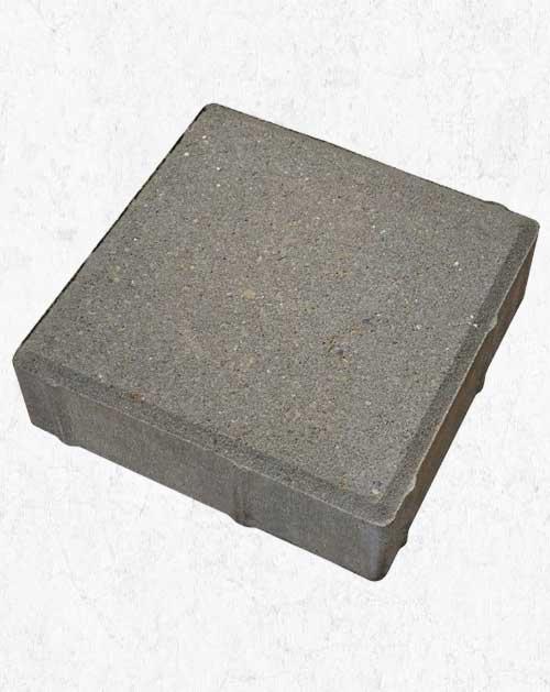 Тротуарная плитка Квадрат 50х50